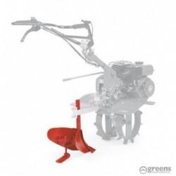MOTOCULTOR HONDA FR750