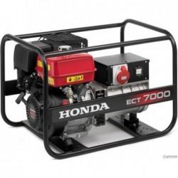 GENERADOR HONDA ECT7000