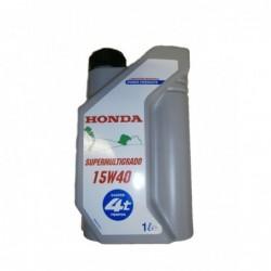 Aceite sintético 4T HONDA 1LTS