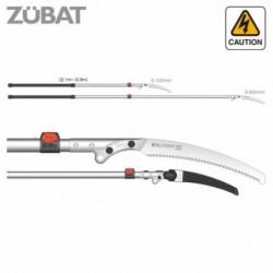 Zubat-2 330 2 ext. (1500)...