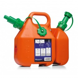 Bidón Gasolina/Aceite 6+2,5Lts